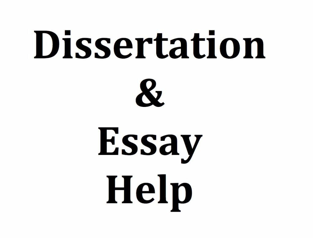 dissertation law