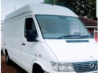 Affordable Removals/ House Clearances/Man with Vans