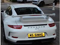 MS 51NHG PRIVATE PLATE FOR SALE
