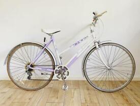 Classic Ladies Raleigh Lulu Bike
