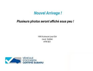 2015 Subaru Outback 3.6R Limited Eyeseight ** Démarreur a distan