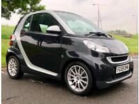 Low mileage 2009 DIESEL Smart FORTWO COUPE semi automatic