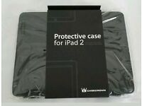 PROTECTIVE CASE FOR IPAD 2 BY CASECROWN