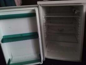 Electrolux undercounter fridge
