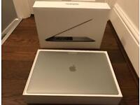 "Apple Macbook Pro 15"" touchbar 256GB brand new"