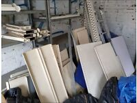 SHOP SHELVES FOR SALE IN LONDON. COMPLETE CLEAROUT! BE QUICK & GRAB A BARGAIN! CALL 07492 166 305