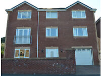 Newly built 4+Bedroom 3 storey town house Blackwood 13 rooms 2 en suite bedrooms large family home