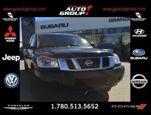2014 Nissan Titan UPGRADED LCD DECK AMAZING CONDITION