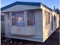 Atlas Florida Static Caravan For Sale Off-site