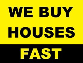 *** SELL YOUR HOUSE FAST ***