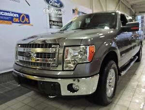 2014 Ford F-150 XLT/Impéccable