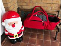 EXCELLENT - Phil and Teds Cocoon Carrier (Buggy) - Hardly used!