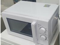 Morrisons value MICROWAVE Oven, 800watts output, 20L