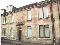 2 Bedroom First Floor Flat for Rent in Ardrossan