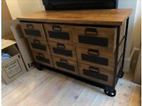 Wayfair Apothecary / Chest of drawers