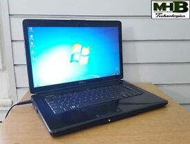 Dell Inspiron 1545, Dual-Core, 2.10 GHz, 3GB RAM, 160GB HDD, WIFI, OFFICE, Win 7
