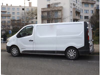 Man and Van - Small Removal Service - Delivery & Collection