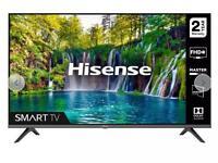 Hisense 40 Inch H40BE5500UK Smart Full HD LED TV