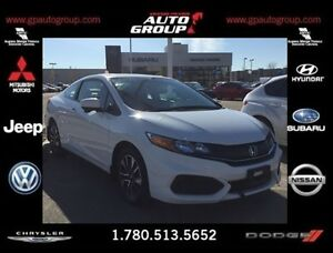 2014 Honda Civic EX|WELL MAINTAINED|ECONOMICAL