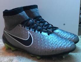 Nike Magista Opus Turf Size UK 5.5