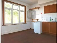 Studio Flat To Let, Opposite Sudbury Hill Station, ALL BILLS INCLUDED. AVAILABLE NOW !