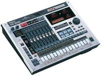Roland Mc-808 drum machine