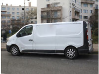 Man and Van - Small Moves - Delivery & Collection - London & UK
