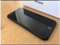 iPhone 7 Gloss Black 128GB