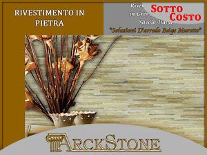 OFFERTA-SOTTOCOSTO-Rivestimento-Pietra-in-Gres-SAVOIA-Beige