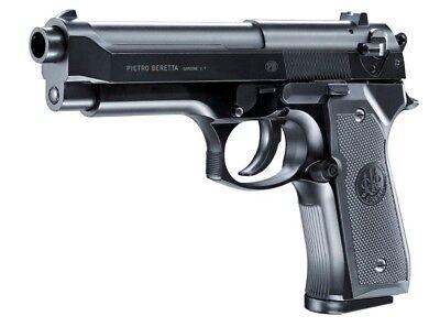 Umarex Beretta M92 FS HME Metallschlitten Springer 6mm BB Softair Pistole *TOP* ()