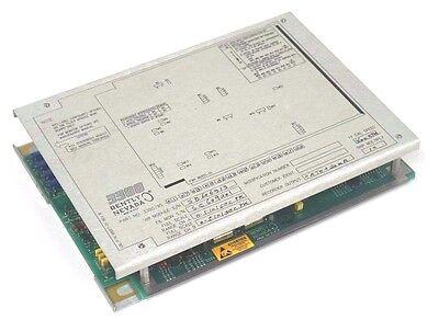 Used Bently Nevada 330095-01-07-03-00-02-03-48-02-00-03-01-00 Vibration Module