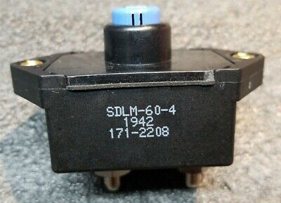 Caterpillar 171-2208 1712208  60amp