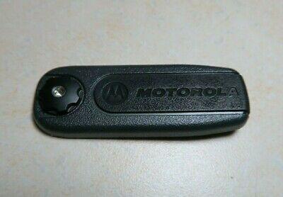 Motorola 1575250h01 Apx6000 Apx7000 Dust Cover New Oem