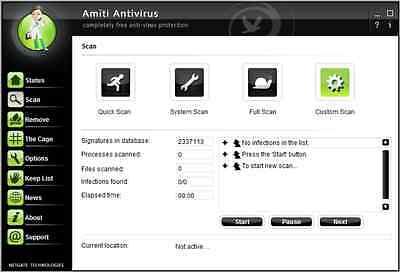 Windows Virus Removal   Antivirus Anti Malware Anti Spyware Anti Virus Xp 7810
