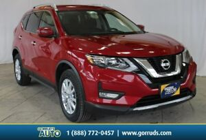 2017 Nissan Rogue SV/AWD/NEW TIRES/BACKUP CAM/BLUETOOTH/HEATED S