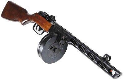 Denix Replica Soviet WWII PPSh-41 SMG