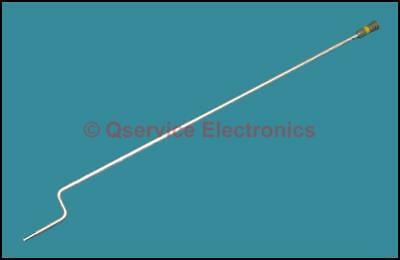 Tektronix 384-1311-01 Power Knob With Extension 465m An-usm425v Oscilloscopes
