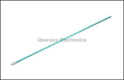 Tektronix 384-1120-00 Fiber Glass Extension Shaft 10 Long X 0.123 Outside Dia