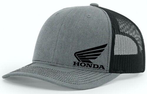 Honda Wing Richardson 112 Snap Back Trucker Hat