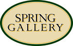 Spring Gallery & Sculpture Garden / Modern Art Foundry