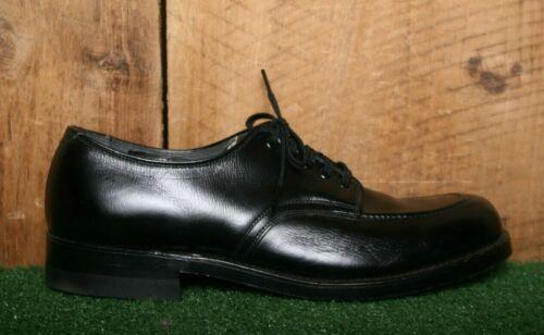 Rare Vintage Deadstock BROWN SHOE CO Official Boy Scouts Of America Shoes Sz. 6A