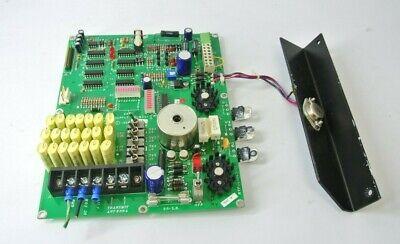 Boumatic Power Supply Board Assy 3553932