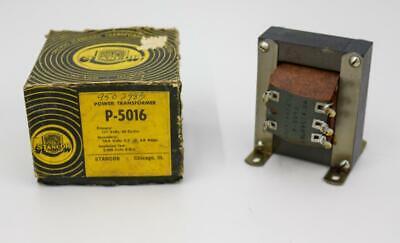 Stancor P-5016 Power Transformer