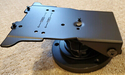 Brand New Verifone Terminal Mount Stand Ens Model 367-2481-d Mx915mx925