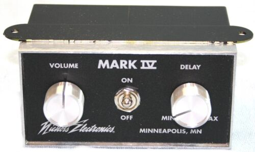 ICE CREAM TRUCK / VAN - MARK IV MUSIC BOX