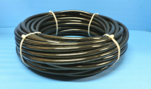 "Transfer Oil  Hydraulic hose 1/4"" 100ft 3,000 PSI"