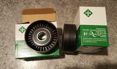 BMW E46  320d Alternator Belt Tensioner Pulley  AC belt tensioner pulley