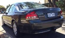 2006 Ford Falcon Sedan XT auto. Serv. History Thornbury Darebin Area Preview