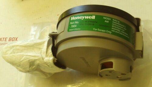 Honeywell Respirator Model 7904 ry Bag / FREE Shipping!!!!