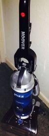 Jazz Hoover vacuum cleaner ja1600W 230-240v. ~50hz.